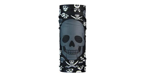 P.A.C. Original Multifunktionstuch Happy Skull